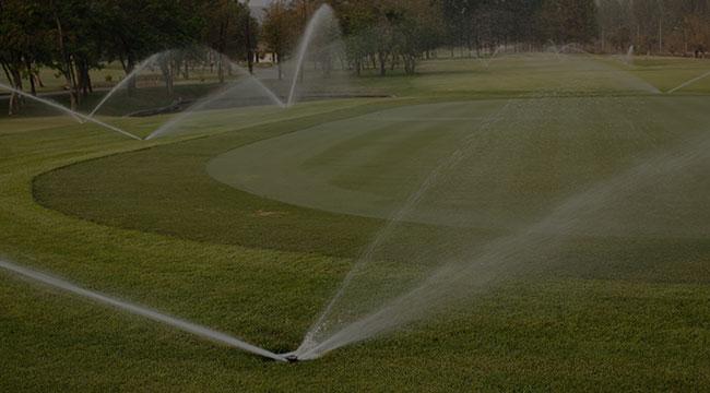 Calgary Irrigation